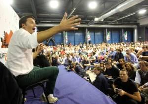 ++ Governo: Renzi, non stia dietro a ricatti e minacce ++